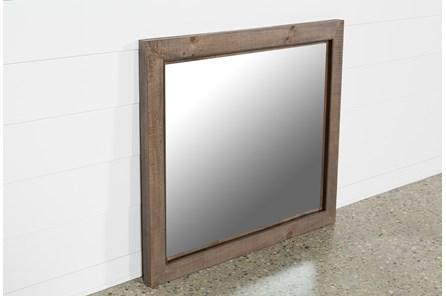 Lassen Mirror - Main