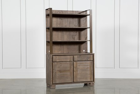 Lassen Server/Hutch
