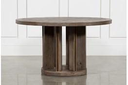 Lassen Round Dining Table