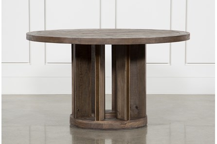Lassen Round Dining Table