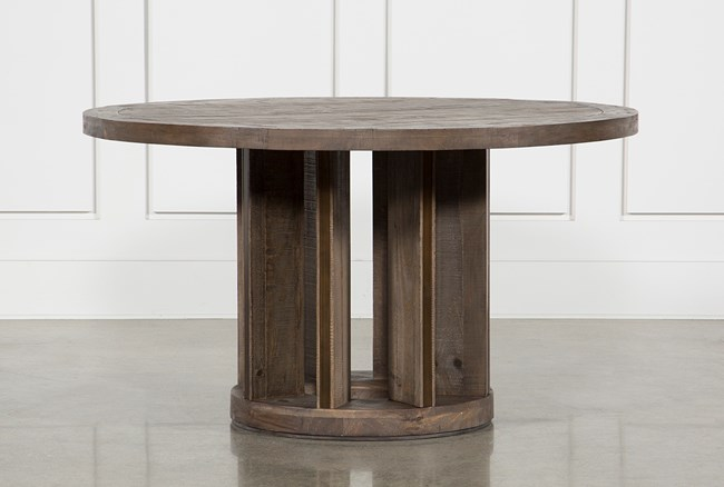 Lassen Round Dining Table - 360