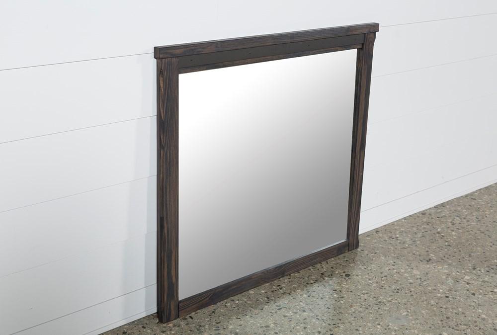 Hendricks Mirror