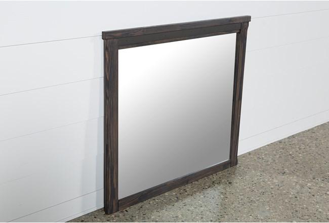 Hendricks Mirror - 360