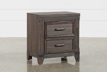 Hendricks Nightstand