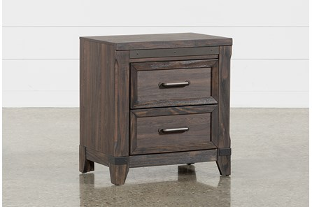 Hendricks Nightstand - Main