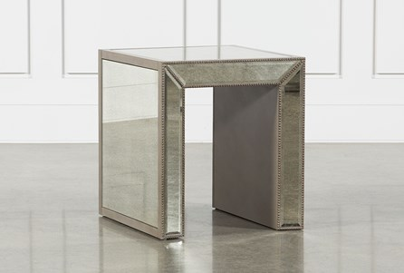 Cara End Table