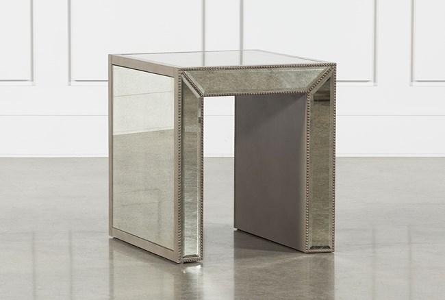 Cara End Table - 360