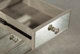 Cara Storage End Table - Hardware