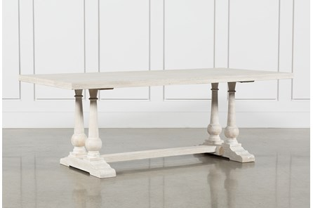 Leon Dining Table - Main