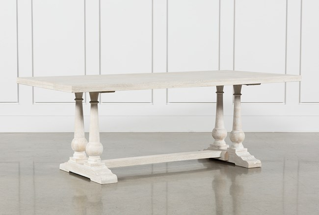 Leon Dining Table - 360