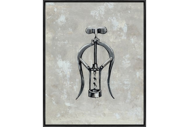 Picture-24X30 Corkscrew III - 360