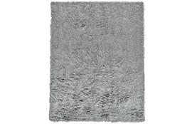 5'x8' Rug-Boho Shag Grey