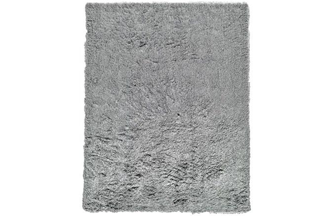 60X96 Rug-Boho Shag Grey - 360