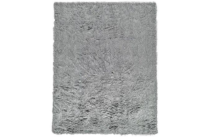 84X120 Rug-Boho Shag Grey - 360