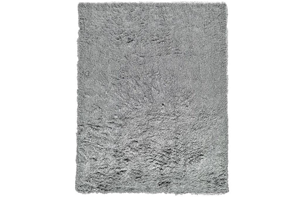 108X144 Rug-Boho Shag Grey