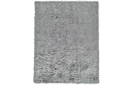108X144 Rug-Boho Shag Grey - Main