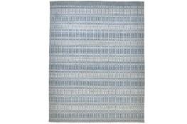 108X150 Rug-Sonoma Banded Blue