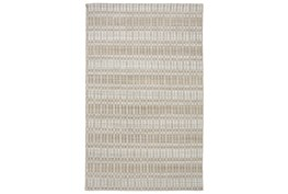 108X150 Rug-Sonoma Banded Tan