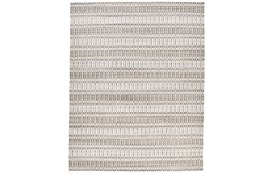 24X36 Rug-Sonoma Banded Taupe