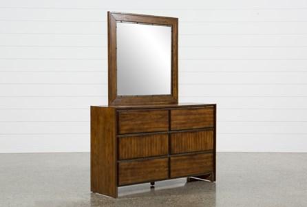 Eaton Dresser/Mirror