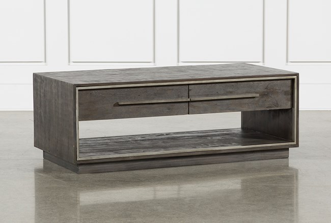 Logan Coffee Table - 360