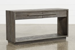 Logan Sofa Table