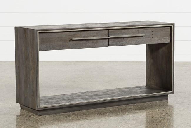 Logan Sofa Table - 360