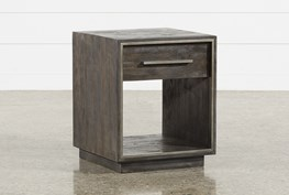 Logan End Table