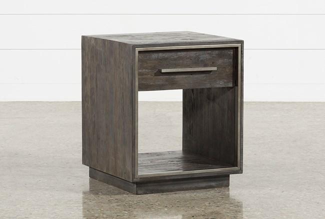 Logan End Table - 360