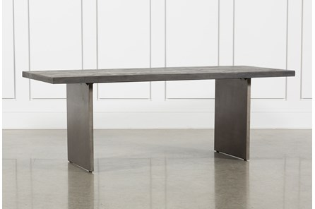 Logan Dining Table - Main