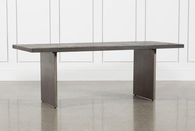 Logan Dining Table - 360