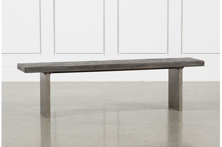 Logan Dining Bench - Main