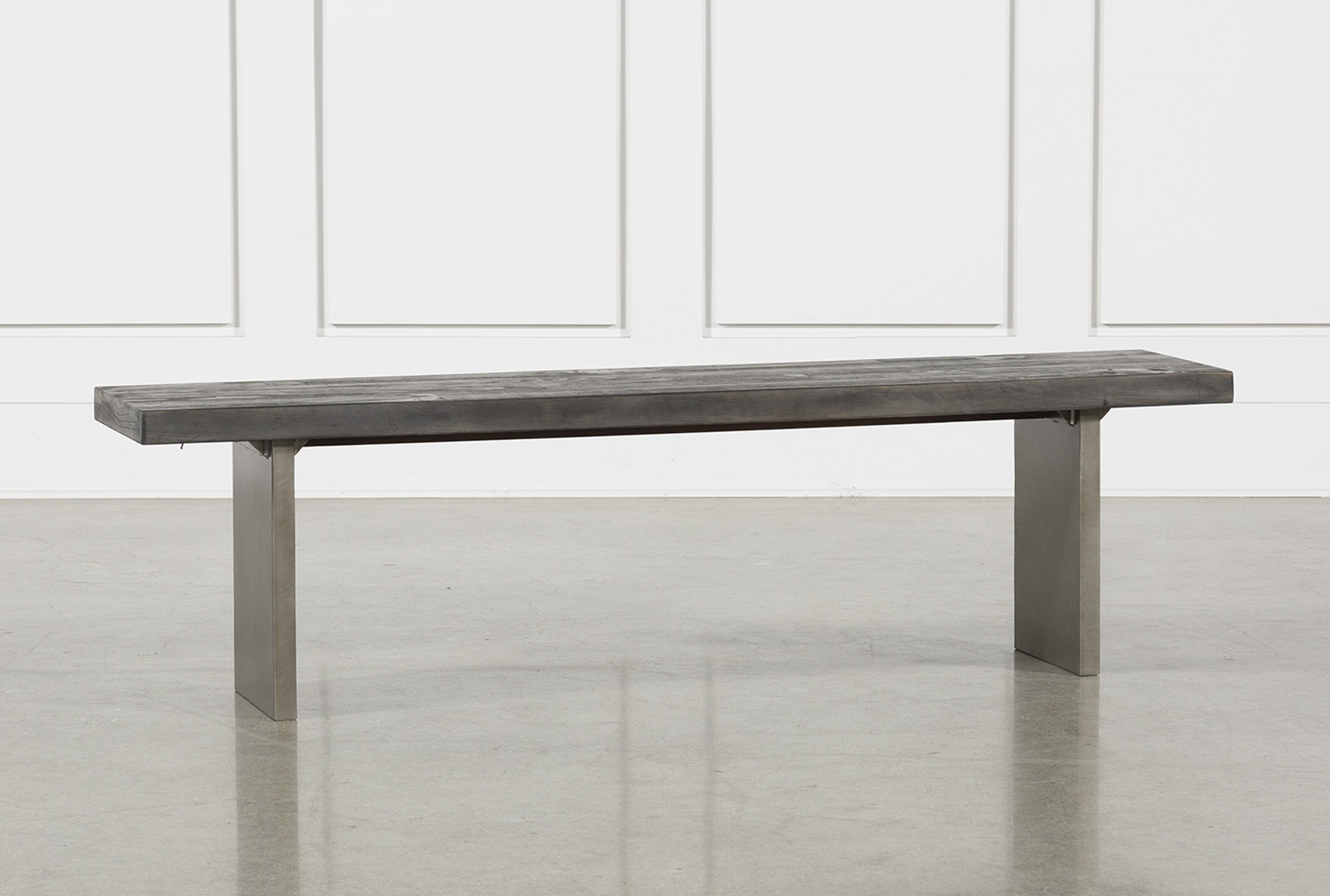 Logan Dining Bench (Qty: 1) Has Been Successfully Added To Your Cart.