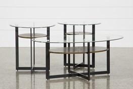 Skylar 3 In 1 Pack Tables
