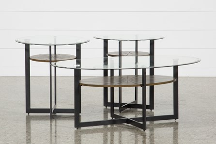 Skylar 3 In 1 Pack Tables