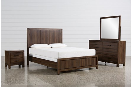 California king Bedroom Sets | Living Spaces