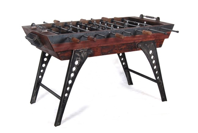 Foosball Table - 360