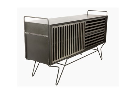 Iron Sideboard - Main