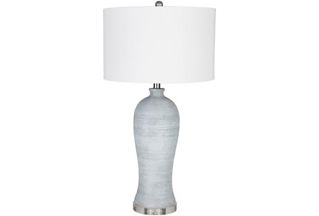 Table Lamp-Adna Grey - 360