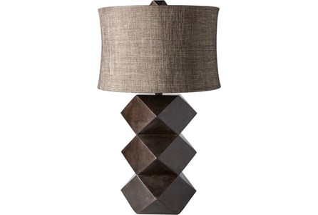 Table Lamp-Geode