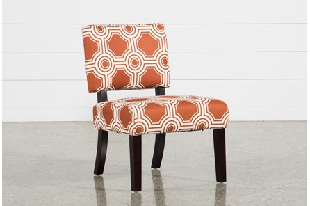 Accent Chairs With Arms Amp Armless Living Spaces