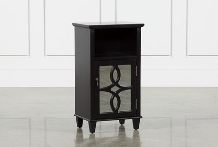 Zoe Accent Table