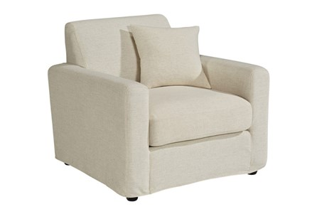 Magnolia Home Benchmark Chair