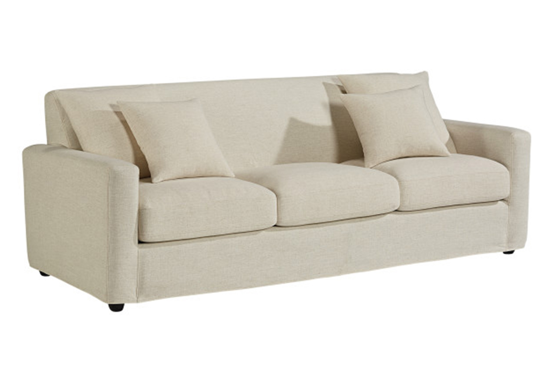 Beau Magnolia Home Benchmark Sofa