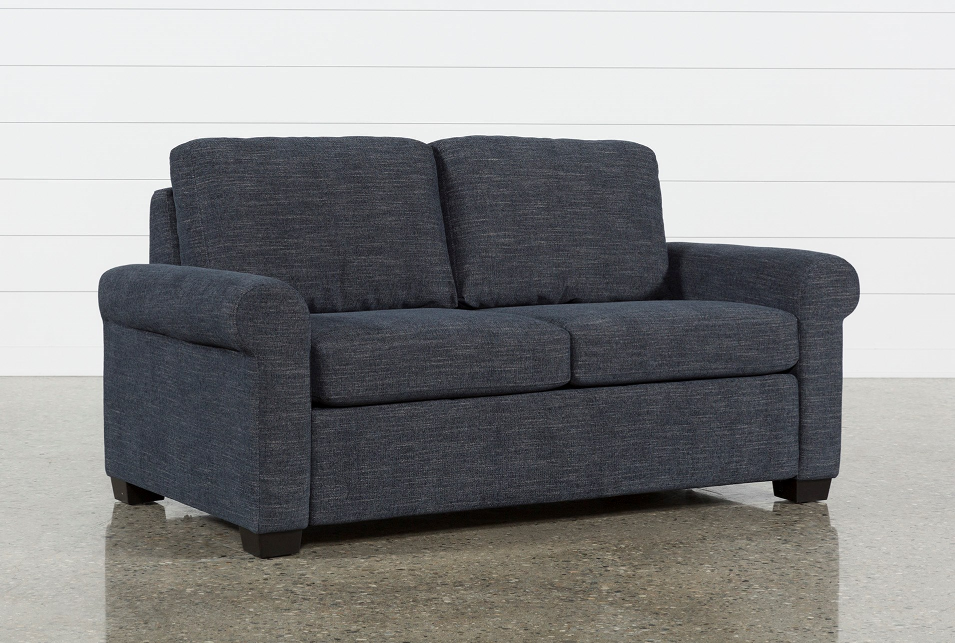 Alexis Denim Full Sofa Sleeper Qty 1 Has Been Successfully Added To Your Cart