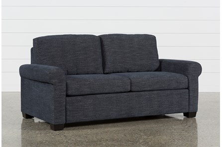 Alexis Denim Queen Sofa Sleeper - Main
