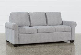 Alexis Silverpine Queen Plus Sofa Sleeper