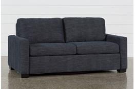 Mackenzie Denim Queen Sofa Sleeper