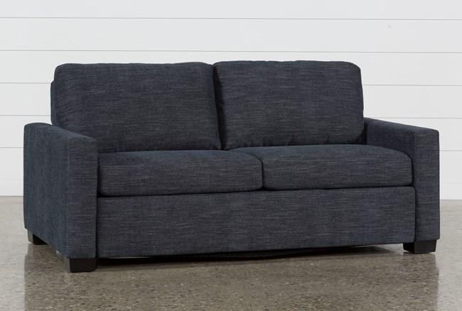 Mackenzie Denim Queen Sofa Sleeper - 360