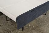 Mackenzie Denim Queen Sofa Sleeper - Material